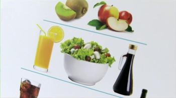 ProNamel TV Spot, 'Drinking Juice' - Thumbnail 4