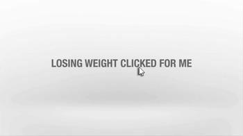 Weight Watchers TV Spot For Online Weight Tracker - Thumbnail 1