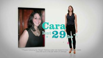 Weight Watchers TV Spot For Online Weight Tracker - Thumbnail 7