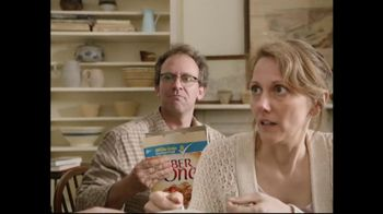 Fiber One Honey Clusters TV Spot, 'Jack's Cereal'