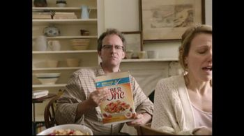 Fiber One Honey Clusters TV Spot, 'Jack's Cereal' - Thumbnail 8