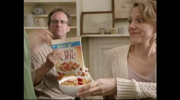 Fiber One Honey Clusters TV Spot, 'Jack's Cereal' - Thumbnail 4