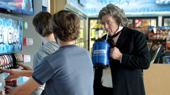 AmPm TV Spot For Mix And Match Fountain Drinks Beethoven's 5th Symphony - Thumbnail 8