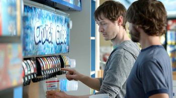 AmPm TV Spot For Mix And Match Fountain Drinks Beethoven's 5th Symphony - Thumbnail 2