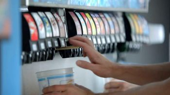 AmPm TV Spot For Mix And Match Fountain Drinks Beethoven's 5th Symphony - Thumbnail 3