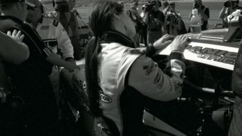 NASCAR/Grand-Am Road Racing TV Spot For Read Her Mind