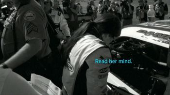 NASCAR/Grand-Am Road Racing TV Spot For Read Her Mind - Thumbnail 3