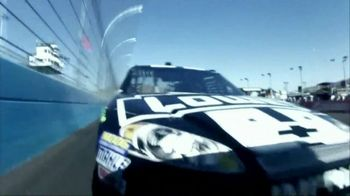 Sprint/Nextel TV Spot For Data Dilemma Techno Featuring Jimmie Johnson - Thumbnail 4