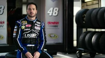 Sprint/Nextel TV Spot For Data Dilemma Techno Featuring Jimmie Johnson - Thumbnail 6