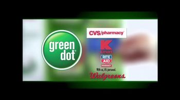 Green Dot TV Spot For Prepaid Debit Card - Thumbnail 7