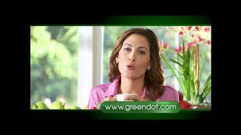 Green Dot TV Spot For Prepaid Debit Card - Thumbnail 1