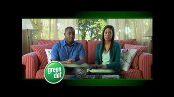 Green Dot TV Spot For Prepaid Debit Card