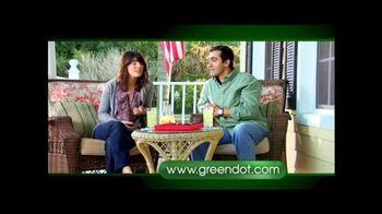 Green Dot TV Spot For Prepaid Debit Card - Thumbnail 5