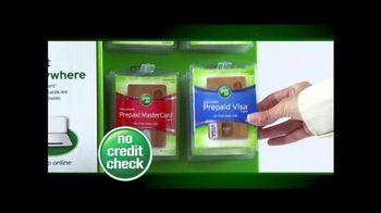 Green Dot TV Spot For Prepaid Debit Card - Thumbnail 6