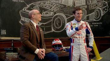 Farmers Insurance TV Spot For Fire Suit Featuring Kasey Kahne - Thumbnail 3