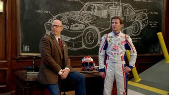 Farmers Insurance TV Spot For Fire Suit Featuring Kasey Kahne - Thumbnail 6