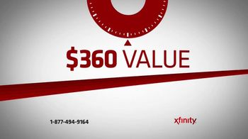 XFINITY Internet and Constant Guard TV Spot, 'Fast and Safe' - Thumbnail 7