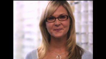 America's Best Contacts and Eyeglasses TV Spot For Two Pairs of Glasses  - Thumbnail 6