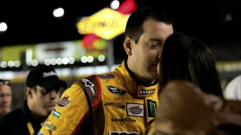 NASCAR/Grand-Am Road Racing TV Spot For It's Personal Featuring Kyle Busch - Thumbnail 2