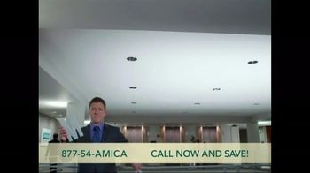 Amica Mutual Insurance Company TV Spot, 'Agent and Client' - Thumbnail 9