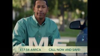 Amica Mutual Insurance Company TV Spot, 'Agent and Client' - Thumbnail 5