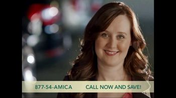 Amica Mutual Insurance Company TV Spot, 'Agent and Client' - Thumbnail 7