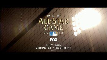 Major League Baseball TV Spot For All-Star Game - Thumbnail 8