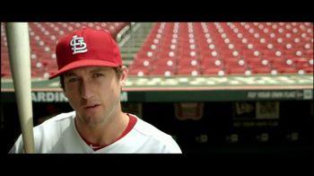 Major League Baseball TV Spot For All-Star Game - Thumbnail 6