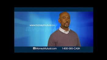 Money Mutual TV Spot For Short Term Cash Featuring Montel Williams - Thumbnail 2