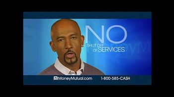 Money Mutual TV Spot For Short Term Cash Featuring Montel Williams - Thumbnail 4