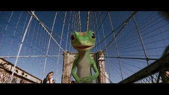 GEICO TV Spot, 'Brooklyn Bridge'