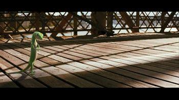 GEICO TV Spot, 'Brooklyn Bridge' - Thumbnail 9