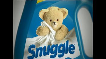 Snuggle TV Spot For 14-Day Freshness