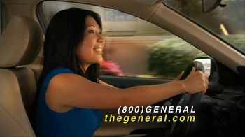 The General TV Spot, '97% Satisfaction Rating' - 1375 commercial airings