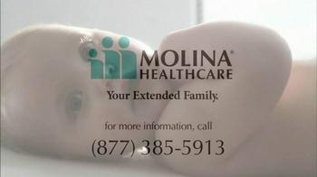 Molina Health Care TV Spot For Molina Healthcare - Thumbnail 10