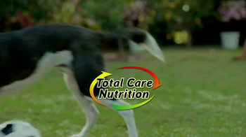Purina TV Spot Total Care Nutrition TV Spot, 'Kid Drawing: Soccer' - Thumbnail 10