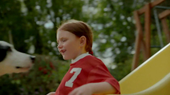 Purina TV Spot Total Care Nutrition TV Spot, 'Kid Drawing: Soccer' - Thumbnail 9