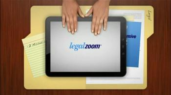 Legal Matters thumbnail