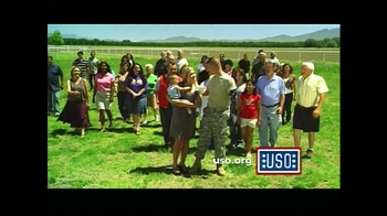 USO TV Spot For Crater - Thumbnail 6