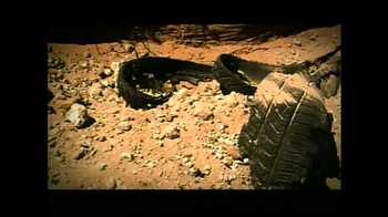 USO TV Spot For Crater - Thumbnail 2