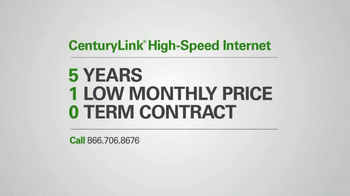 CenturyLink TV Spot For High Speed Internet - Thumbnail 10