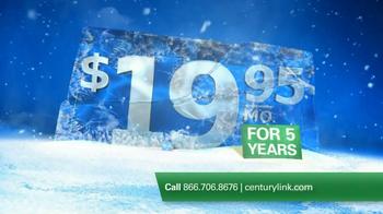 CenturyLink TV Spot For High Speed Internet - Thumbnail 2
