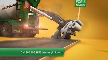 CenturyLink TV Spot For High Speed Internet - Thumbnail 8