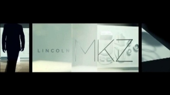 Lincoln TV Spot For Lincoln MKZ Featuring John Slattery - Thumbnail 1
