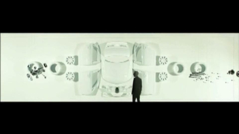 Lincoln TV Spot For Lincoln MKZ Featuring John Slattery - Thumbnail 2