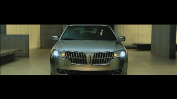 Lincoln TV Spot For Lincoln MKZ Featuring John Slattery - 7 commercial airings