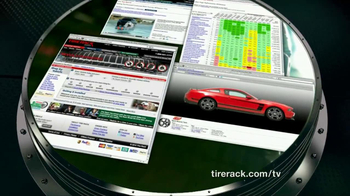 Tire Rack TV Spot, 'Psychiatrist' - Thumbnail 8