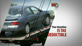 Volunteers of America TV Spot For Donating Your Vehicle - Thumbnail 4