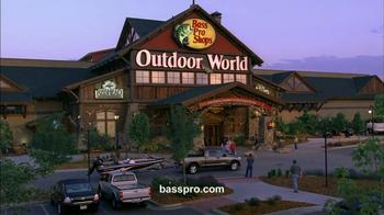 Bass Pro Shops TV Spot For Bass Pro Shops - Thumbnail 5