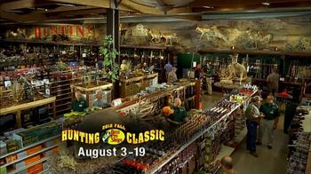 Bass Pro Shops TV Spot For Bass Pro Shops - Thumbnail 7